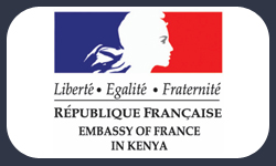 French Embassy Kenya